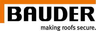 Bauder Ltd logo.