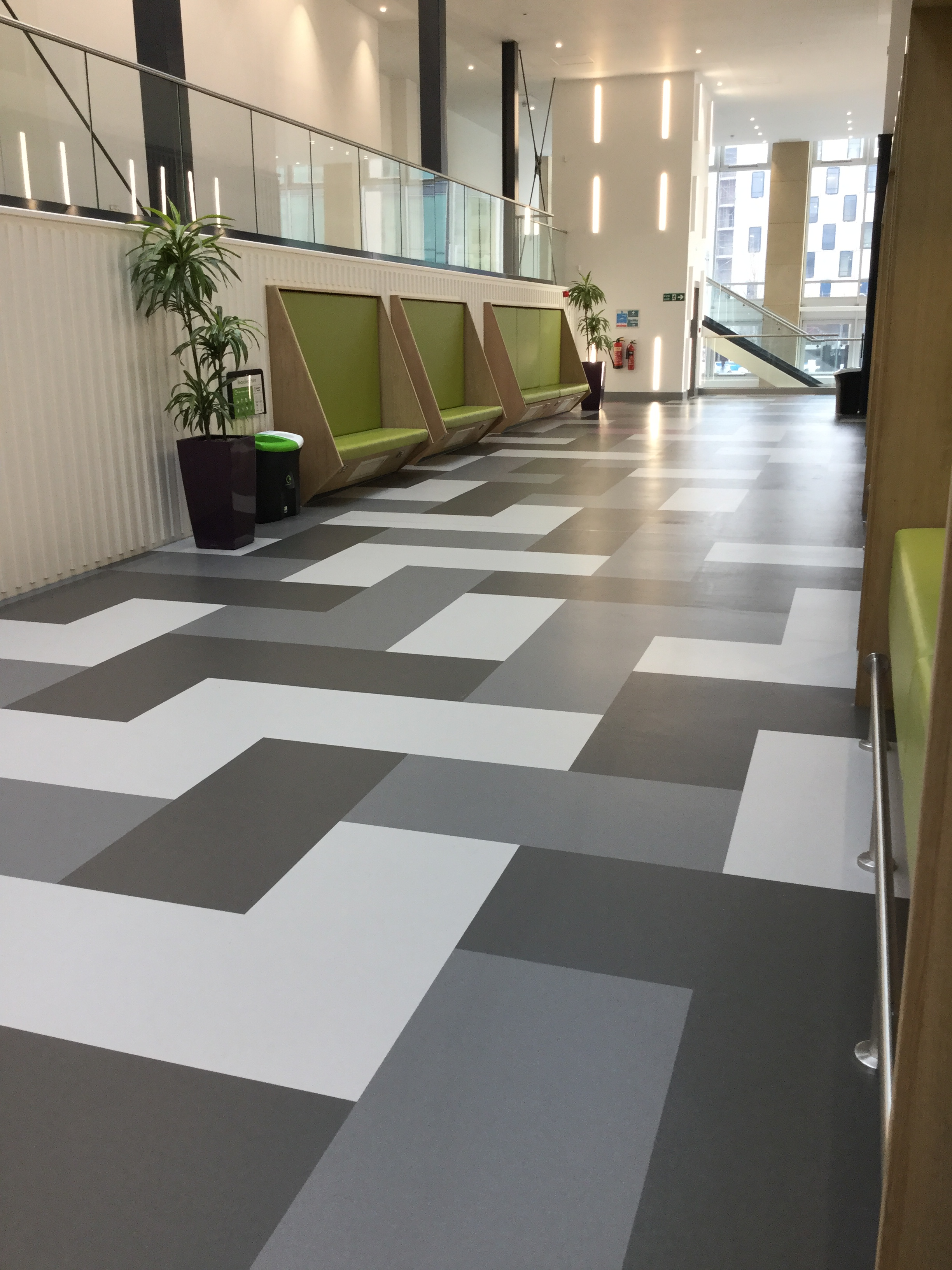 Nora Flooring Systems Uk Ltd