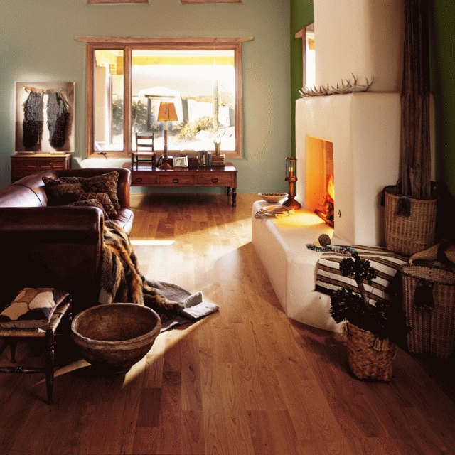 American Naturals Collection Flooring