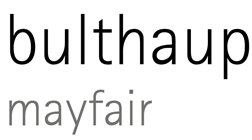 Bulthaup Mayfair logo