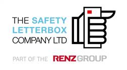 The Safety Letterbox Company Ltd. logo