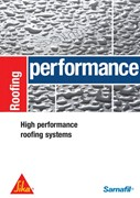 Sika Sarnafil Performance Brochure