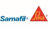 G410-EL Ballasted Roof System - Sarnavap 1000E and Sarnafil G445-13