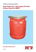 Sump Pump Install Guide