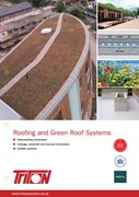 Green Roof Brochure