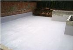 Triton RC - Liquid Applied Roofing Membrane