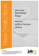 Jabfloor Premium and Jabfloor for Perimeter Floors