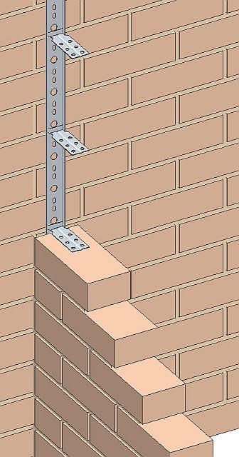 wall starter kits wincro metal industries ltd. Black Bedroom Furniture Sets. Home Design Ideas