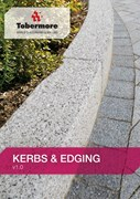 5. Tobermore Kerbs, Edging & Channels Brochure v2.2