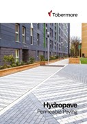 2. Tobermore Hydropave Permeable Paving Brochure v2.2