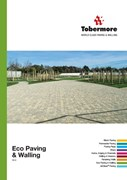 8. Tobermore Eco Paving & Walling Brochure v2.2