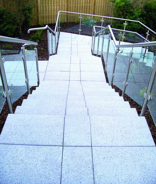 Mayfair Step Paving Flags
