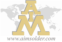 AIM Solder UK logo