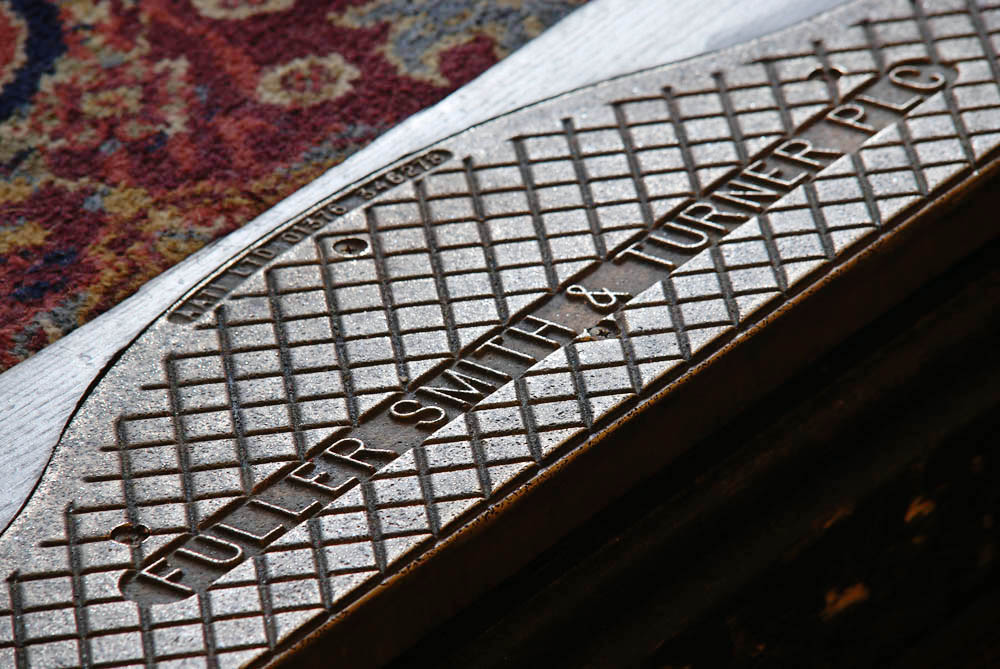 Aati Antislip Antiwear Treads International