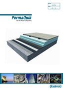 PermaQuik - Hot melt bitumen waterproofing