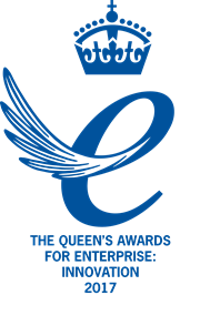 A Queens award for Enterprise in Innovation for Liniar!