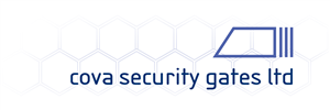 Cova Security Gates Ltd logo