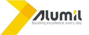 ALUMIL (UK) LTD logo