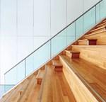 Frameless Glass Balustrade Top and Side Mount Model 6010_6011