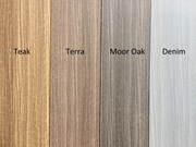 Decking - iDecking Colours