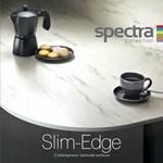 Spectra Slim Edge Worksurfaces