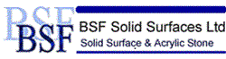 BSF Solid Surfaces Ltd logo