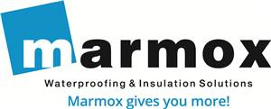 Marmox (UK) Ltd logo.