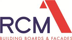 RCM - Roofing and Cladding Materials Ltd logo