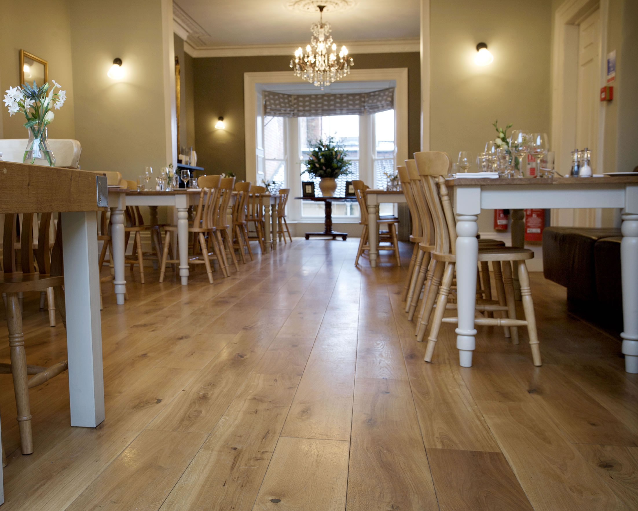 Chauncey S Timber Flooring Ltd