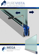 MEGAGrip 3KN Frameless Glass Balustrade Brochure