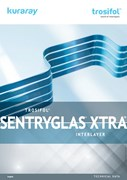 SentryGlas® Xtra (SGX) is the latest generation SentryGlas® interlayer designed to improve lamination performance and efficiency.