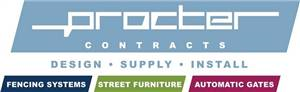 Procter Contracts logo