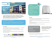 Hand Dryer Case Study (Secondary School) - Gladesmore Community School, Tottenham, London